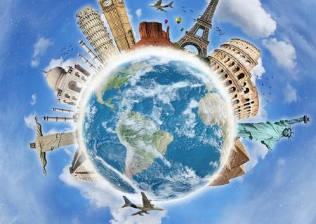 Guía mejores destinos laborales vía Diario Expansión