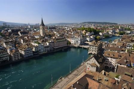 ¿Piensas emigrar a Suiza? 30 datos importantes