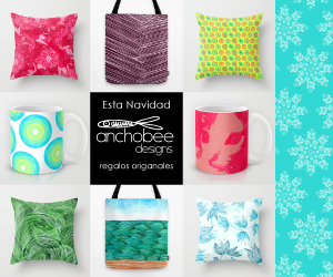 Anchobee designs