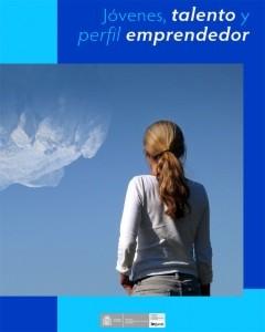 """Guía """"Jóvenes, talento y perfil emprendedor"""" del Injuve"""