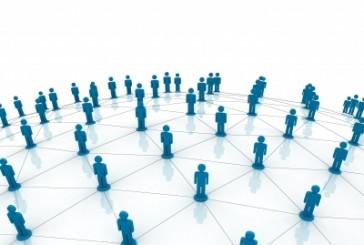 Buscas empleo? Punto 3: Aumenta y trabaja a tope tu red de contactos