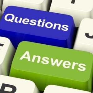 """Questions And Answers Keys"" by Stuart Miles. FreeDigitalPhotos.net"
