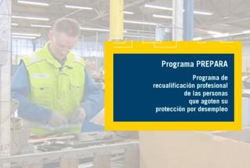 Todo lo que tienes que saber sobre el Programa PREPARA