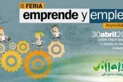 III Feria Emprende y Emplea 2015 (Collado Villalba)