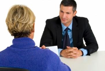 6 errores que no puedes permitirte en una entrevista de #trabajo