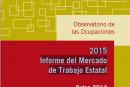 Informe del Mercado de #Trabajo Estatal 2015