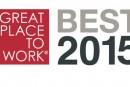 Las Mejores Empresas para Trabajar en España en 2015