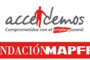 """Programa """"Accedemos"""" de Fundación Mapfre, apoyo a desempleados y emprendedores"""