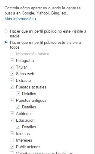 perfil publico linkedin 2