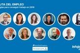 """Ebook """"La Ruta del Empleo: Estrategias para conseguir trabajo en el 2016″"""