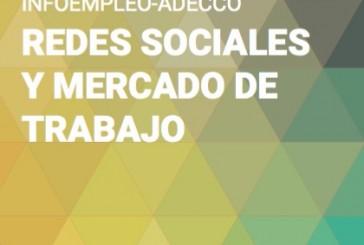 Redes sociales y Mercado de trabajo (Informe 2015 infoempleo-adecco)