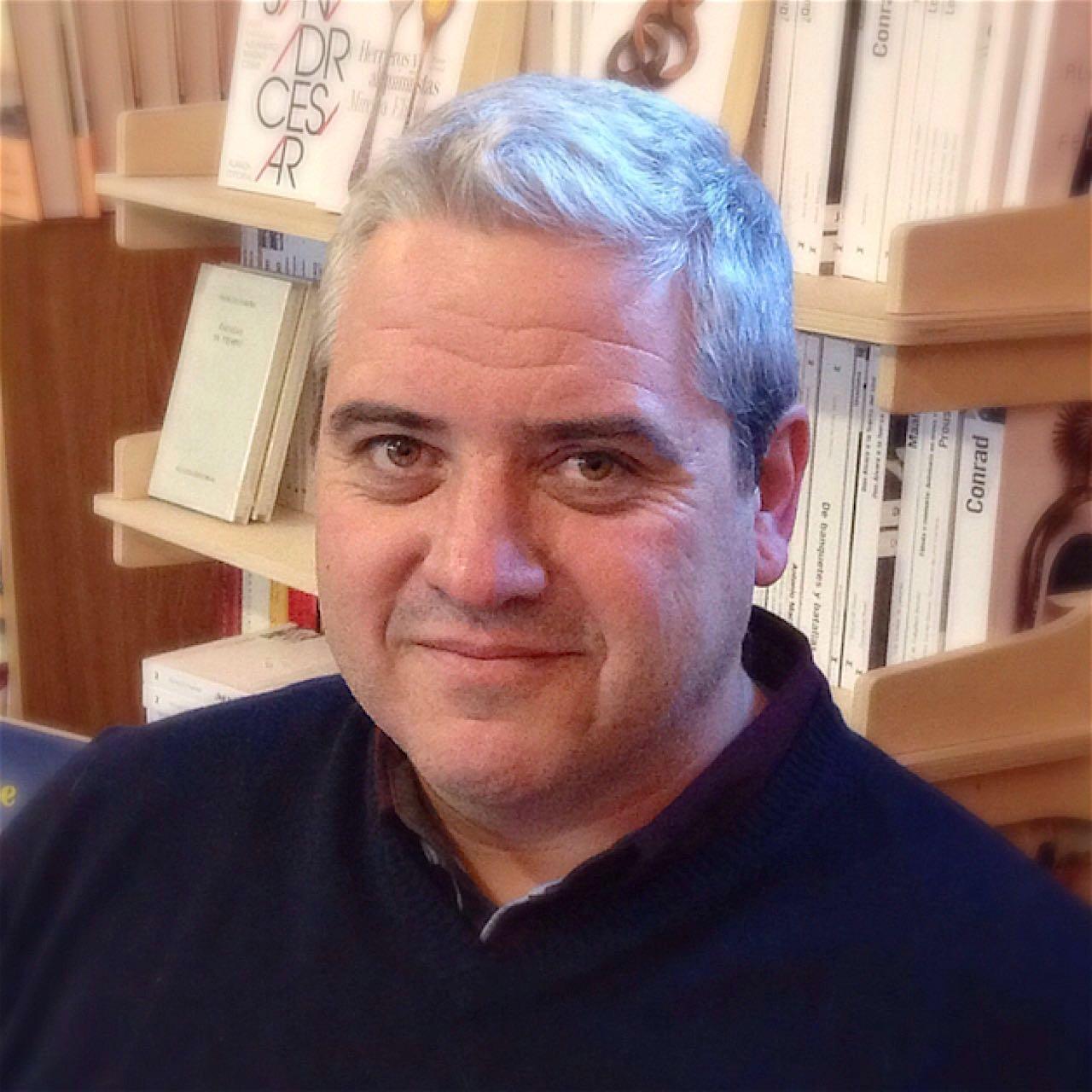Luis Vallejo Aparicio. Consultor de estrategias para la búsqueda de empleo, A.E.D.L. y Autor de www.dondehaytrabajo.com