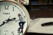 Gestión del tiempo (Infografía)