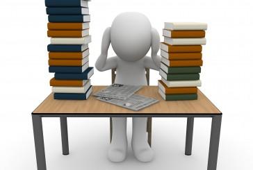 Técnicas de estudio y métodos de concentración
