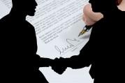 Lo que debes saber cuando firmas un contrato de #trabajo