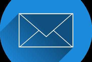 ¿Como enviar mi curriculums por correo electrónico?