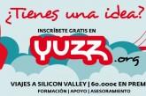 Programa Yuzz 2017: concurso para jóvenes emprendedores