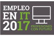 Guía «Profesiones con futuro», perfiles IT