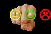 Ser positivo es gratis, y compensa siempre