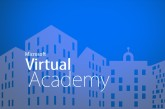 Formación gratuita IT: microsoft virtual academy