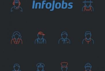 """Informe """"mercado laboral 2016"""" de Infojobs y Esade"""