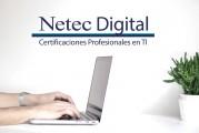 Muchos cursos gratuitos de TI en Netecdigital