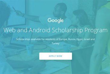 Google ofrece 60.000 ayudas para aprender a programas con Udacity