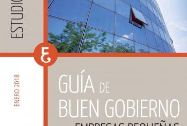 GUÍA DE BUEN GOBIERNO PARA EMPRESAS PEQUEÑAS Y MEDIANAS