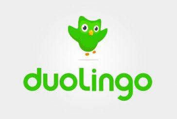 Aprende idiomas con DUOLINGO